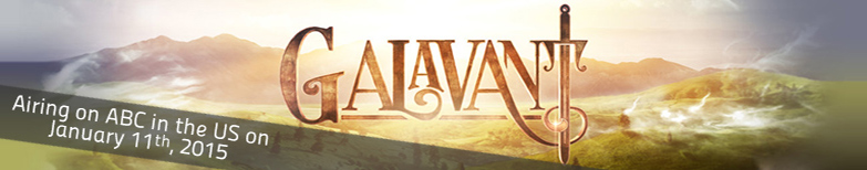 Michael Brandon will be appearing on Galavant in January 2015
